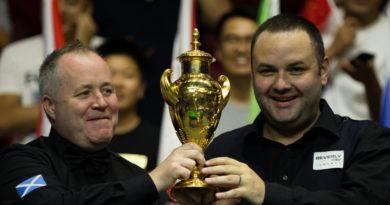 Команда Шотландии выиграла Кубок Мира 2019